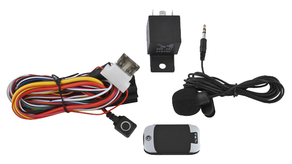 Anonymous GPS Tracking Accessories